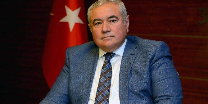 """ATSO Başkanı Çetin: """"Antalya üretimi Türkiye gıda enflasyonunu düşürücü katkı sağladı"""""""