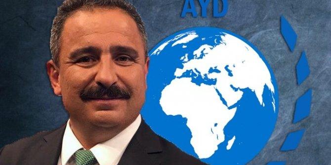 """AYD Başkanı Burhan: """"Sosyal medya darbe ve kaos üretecek"""""""