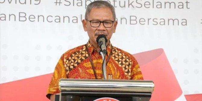 Indonesia laporkan 11.587 kasus Covid-19