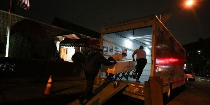 États-Unis : le bilan des victimes du Covid-19 fait état de 67 535 décès