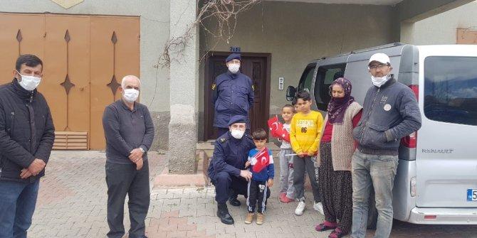 Nevşehir Valisi Aktaş, 4 yaşındaki çocuğa yazılan cezayı iptal etti