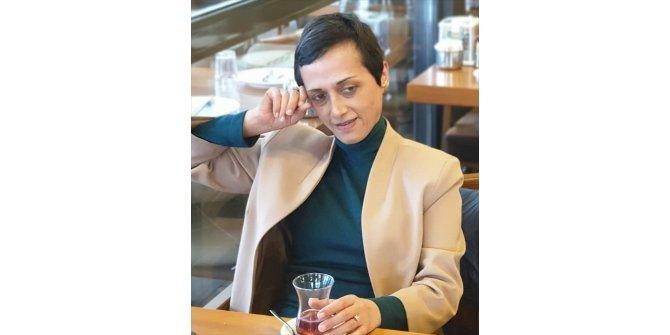 Gazeteci Tülay Karabağ Üçler son yolculuğa uğurlandı