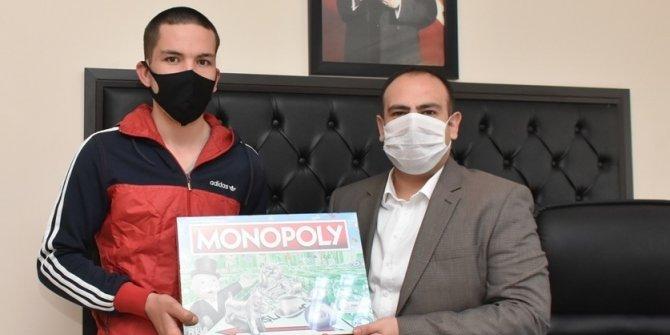 İnönü Belediyesi Covid-19 Farkındalık Yarışması sonuçlandı