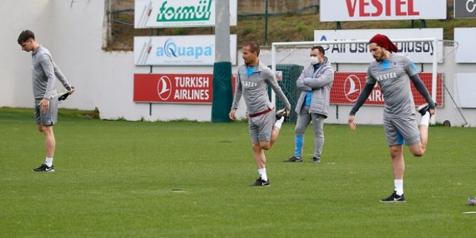 Trabzonspor sahaya indi