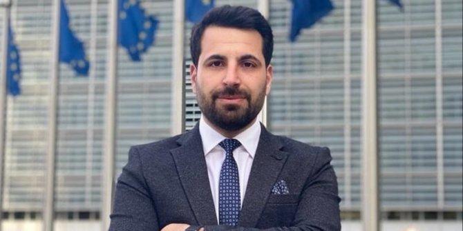 Ozan Karakuş AB Spor Ödülleri Galası'nda Türkiye'yi temsil edecek