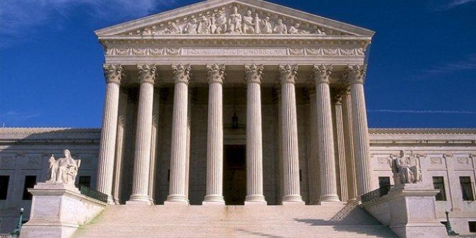 ABD Yüksek Mahkemesinde ilk kez 'uzaktan oturum' yapıldı