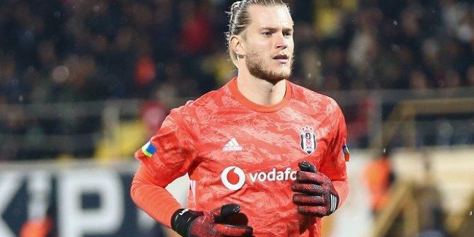 Beşiktaş'tan Karius açıklaması