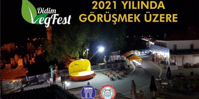 Didim 4. Vegan Festivali iptal edildi