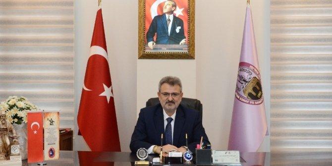 """Başkan Çetindoğan; """"Küçük esnaf ülkenin can damarıdır"""""""