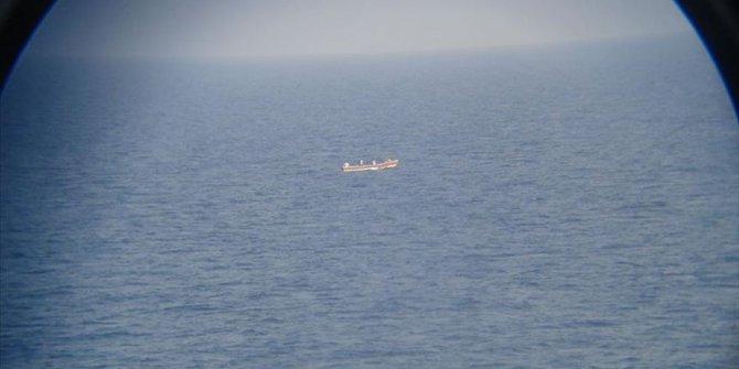 Gine Körfezi'nde korsanlar 4 günde 16 denizciyi kaçırdı