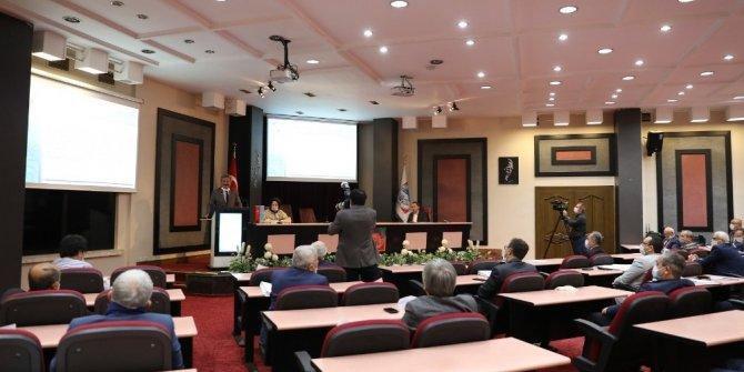 Melikgazi Belediyesi 2019 faaliyet raporu oy birliği ile kabul edildi