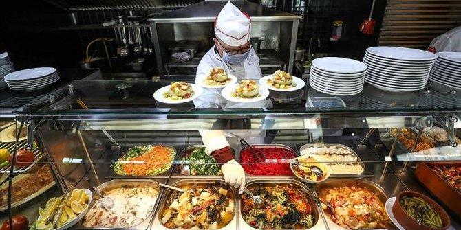 Lokanta ve pastanelerde yeni hijyen kuralları belirlenecek