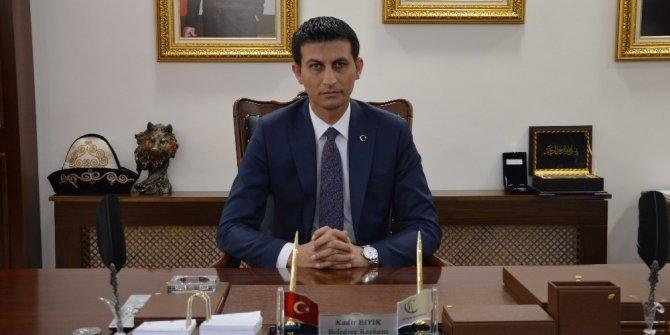 Çifteler Belediye Başkanı Kadir Bıyık'tan Hıdırellez kutlama mesajı