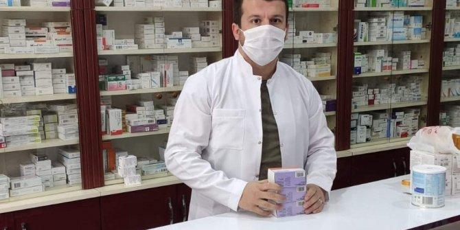 Korona virüsü yenip plazma bağışında bulundu