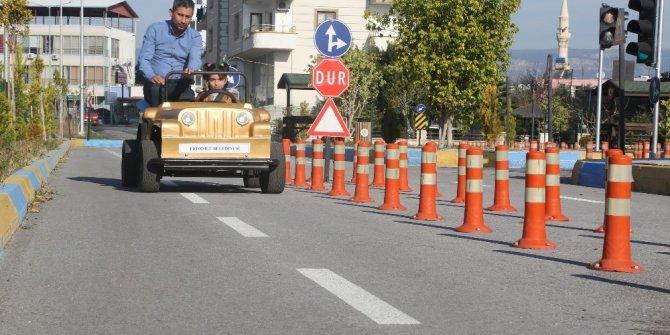 """Tollu: """"Trafikte kurallara uyulmadığı için birçok insanın yaşam hakkı elinden alınıyor"""""""