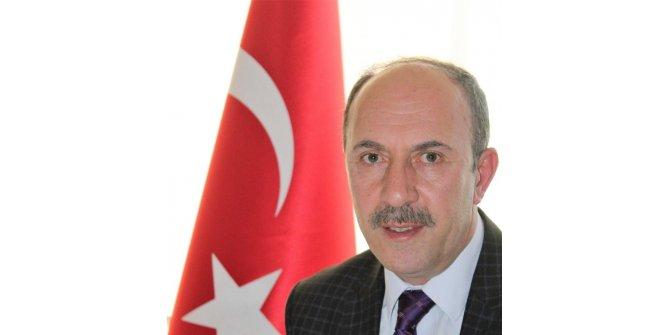 """Alim: KOBİ'nin korunması için """"Ekonomik Kurul"""" oluşturulmalı"""