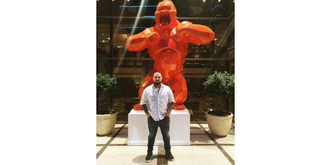 """Özkan Özdemir: """"Eğlence sektörü sürecin normale dönmesini bekliyor"""""""