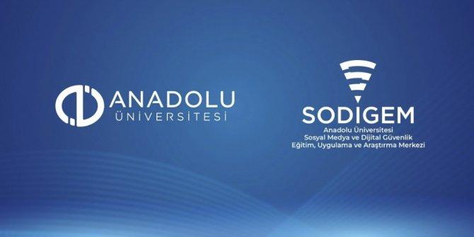 Anadolu Üniversitesi SODİGEM sosyal medya platformlarındaki yenilikleri inceledi