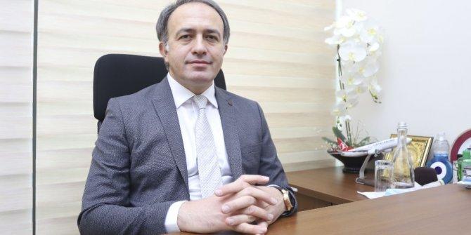 """AVM-DER Başkanı Çelik: """"Süreç içerisinde kendimizi test etmiş olacağız"""""""