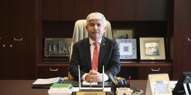 Türkiye Noterler Birliği 48 yaşında
