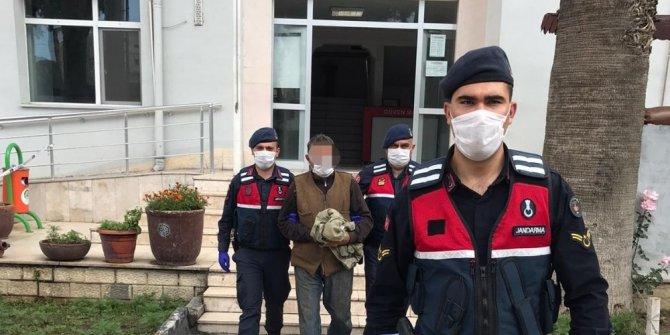 İzmir'de hayvan hırsızları yakalandı