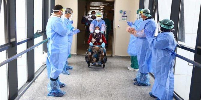 U Turskoj se od koronavirusa oporavilo 73.285 pacijenata