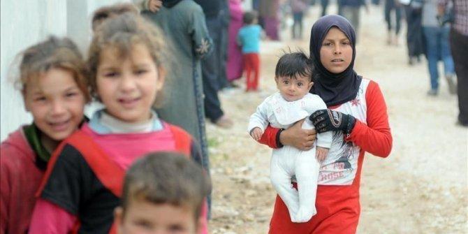 Turki: Lebih dari 400.000 pengungsi kembali ke Suriah