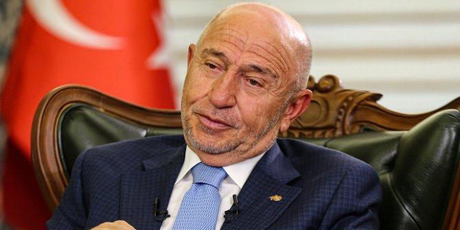 Nihat Özdemir'den Fenerbahçe'ye yanıt