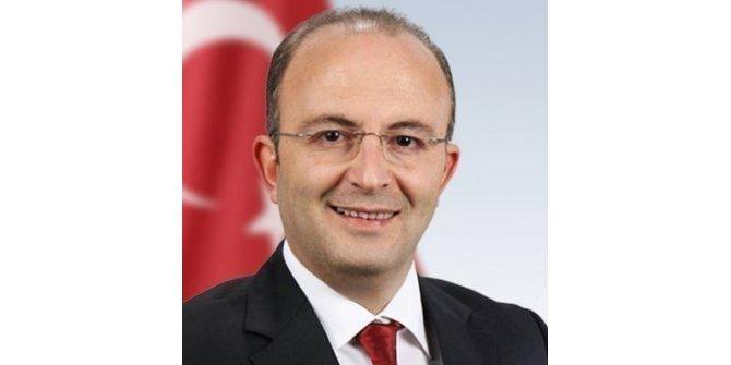 """Bayburt İl Sağlık Müdürü Dr. İlker Hanci: """"Çölyak hastalığının tek tedavisi glütenden uzak sıkı bir diyettir"""""""