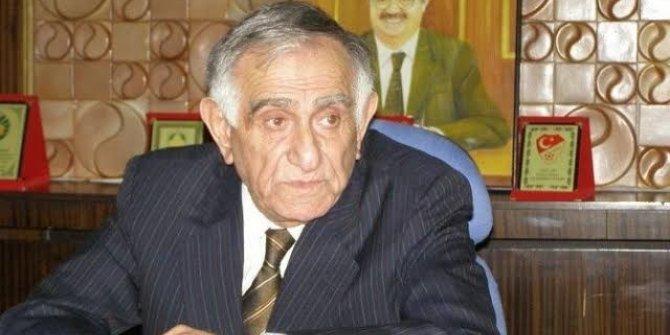 Malatyaspor'un efsane başkanı Nurettin Soykan unutulmadı