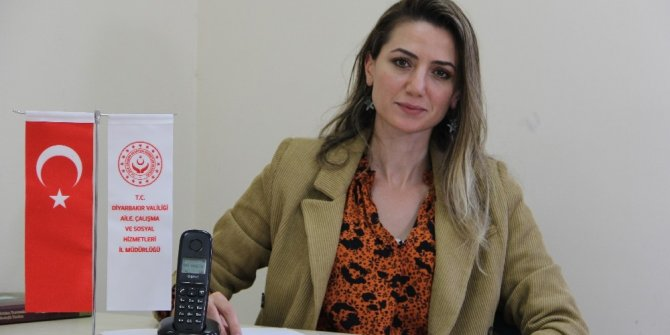 Diyarbakır'dan Türkiye'ye psikolojik destek