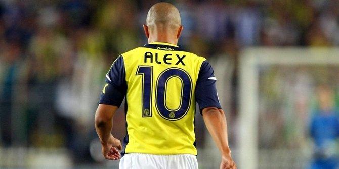 Alex'ten Galatasaray'a açık kapı