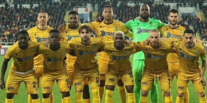 Yeni Malatyaspor, iç saha maçlarına güveniyor