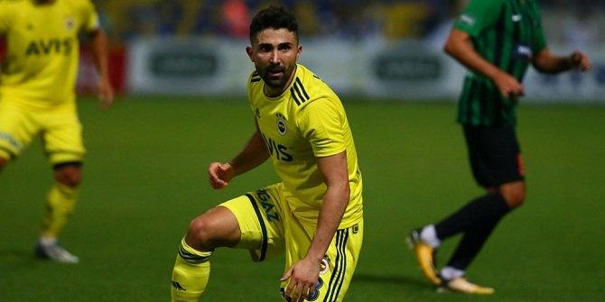 Hasan Ali Kaldırım Fenerbahçe'yi bekliyor