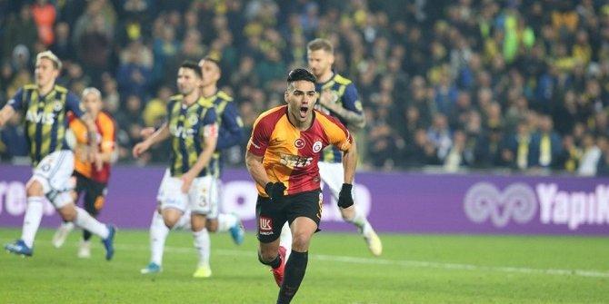 """Falcao: """"Türkiye'de çok mutluyum"""""""