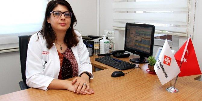 Epilepsi hastası çocuklarda korona virüs