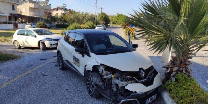 Aydın'da ölümlü trafik kazalarında yüzde 16 düşüş yaşandı