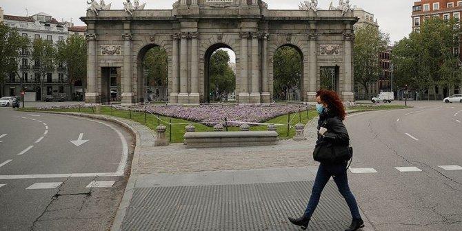 İspanya'da koronavirüs nedeniyle 213 kişi daha hayatını kaybetti