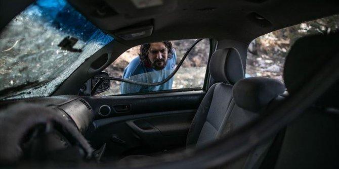 Hafter milislerinin Trablus'a düzenlediği roketli saldırıda biri sivil 3 kişi öldü