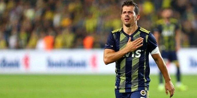 Emre Belözoğlu ilk transferini yaptı!