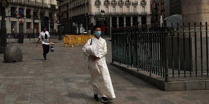 İspanya'da Kovid-19 salgınında hayatını kaybedenlerin sayısı 26 bin 478'e çıktı