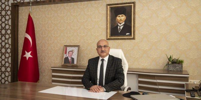 Konya İl Milli Eğitim Müdürü Büyük'ün LGS mesajı