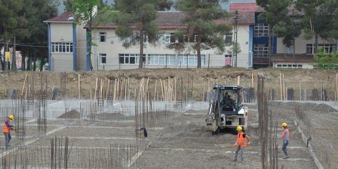 Sinop'un 5 ilçesine ileri teknolojiye sahip sağlık merkezi
