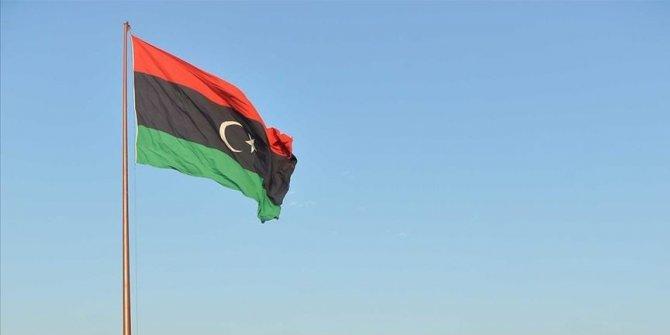 Libya hükümetinden Mısır, BAE, Yunanistan, GKRY ve Fransa'nın ortak açıklamasına tepki