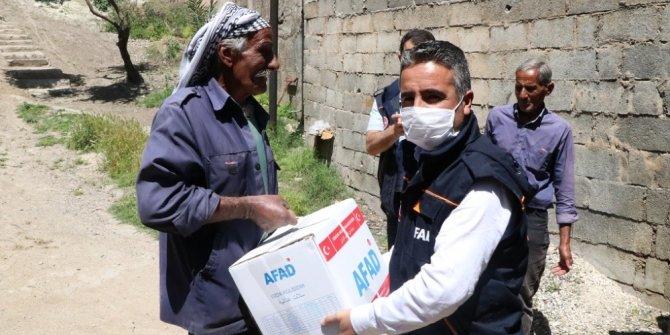 AFAD koronavirüsle mücadelede harcanan parayı açıkladı