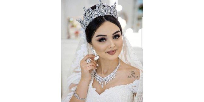 Aypara Shikhiyeva, yoluna kendi markası ile devam etmek istiyor