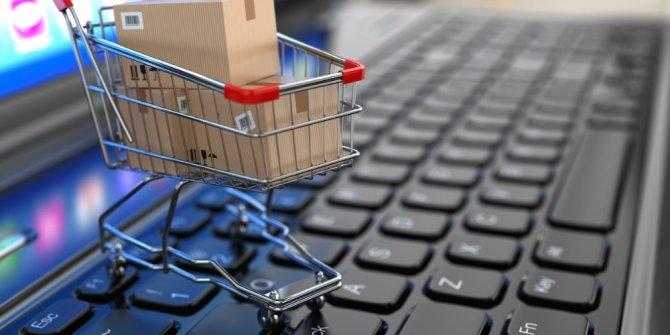 Tüketiciler koronavirüs döneminde e-ticarete yöneldi