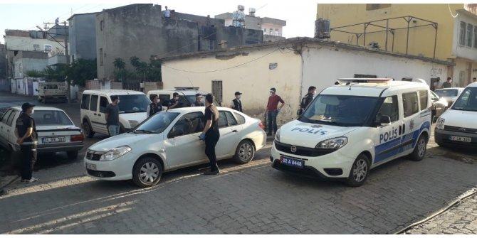 Şanlıurfa'da 1 mahalle ve 12 bina karantinaya alındı