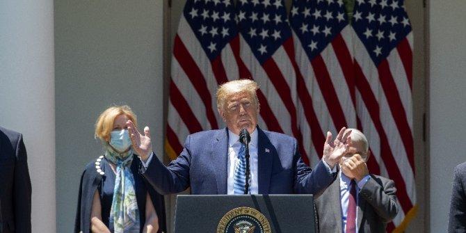 Trump seçim mitinglerine başlayacak