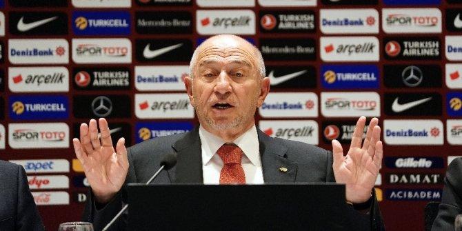 Fenerbahçe'den sert tepki: Yazıklar olsun Nihat Özdemir!